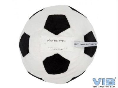 VIB Allereerste Voetbal