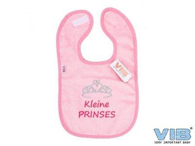 VIB Slabber Kleine Prinses