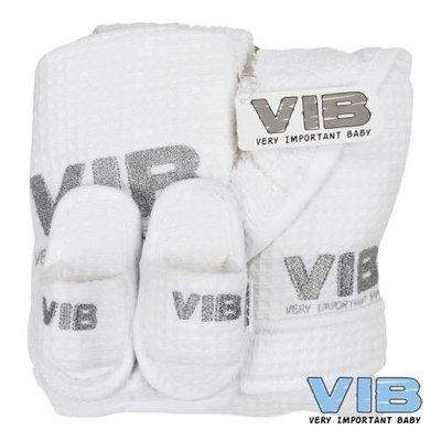 VIB Giftset wit (wafel)