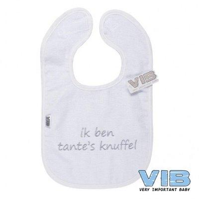 VIB Slabber Ik Ben Tante's Knuffel