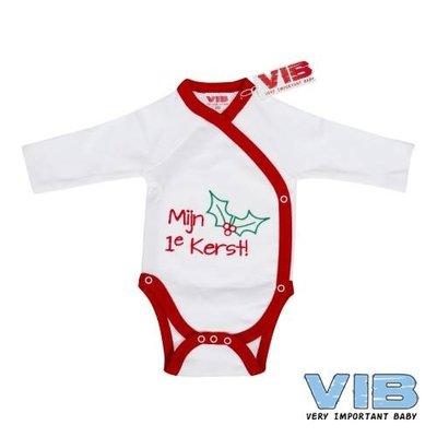 VIB romper Mijn 1e kerst
