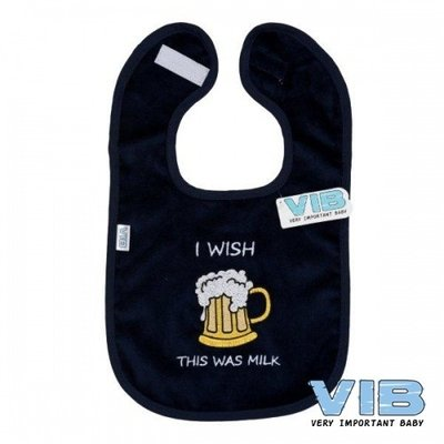 VIB Slabber I wish this was milk