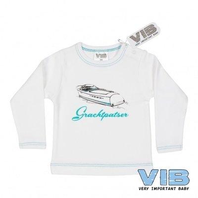 VIB Tshirt Grachtpatser 3 mnd