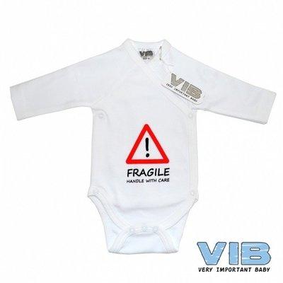 VIB Romper Fragile