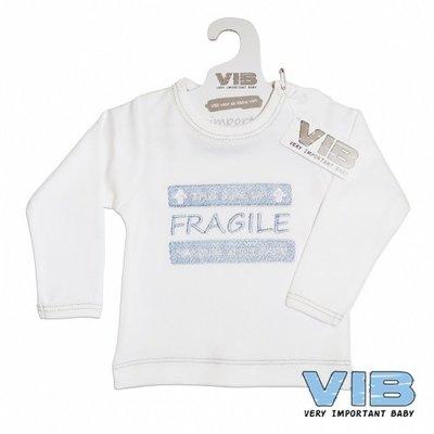 VIB Tshirt Fragile 6mnd