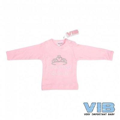 VIB Tshirt Dancing Queen 6 mnd