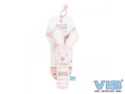 VIB Squeeker Roze