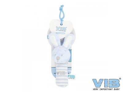 VIB Squeeker Blauw