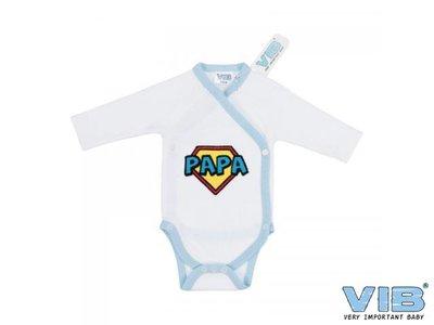VIB Romper Super Papa