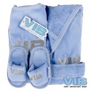 VIB Giftset blauw