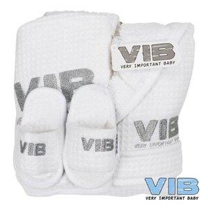 VIB giftset wit wafel