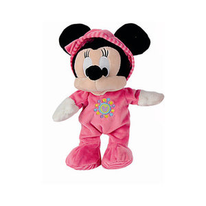 Disney Minnie kruippak