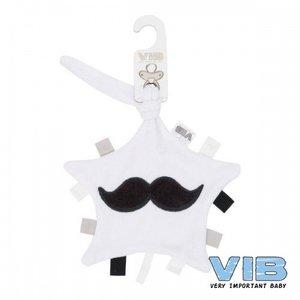 VIB Tutteldoekje Moustache