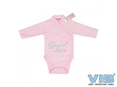 VIB Romper Special Edition (roze)