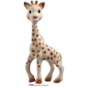 Sophie de Giraf in geschenkdoos