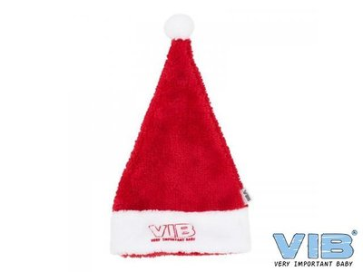 VIB Kerstmutsje